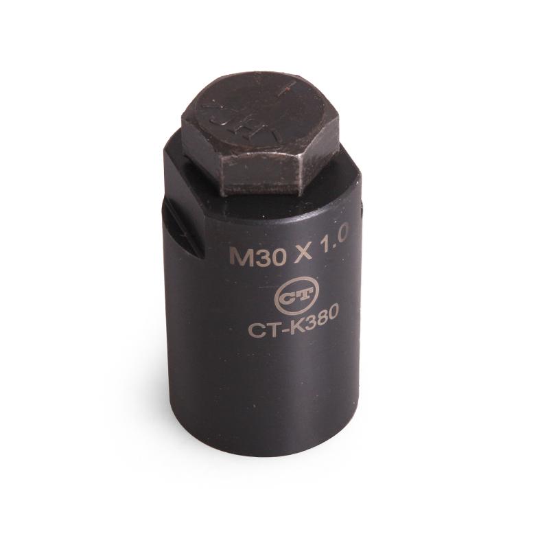 Съемник маховика M30x1,0 с правой внутренней резьбой Car-Tool CT-K380