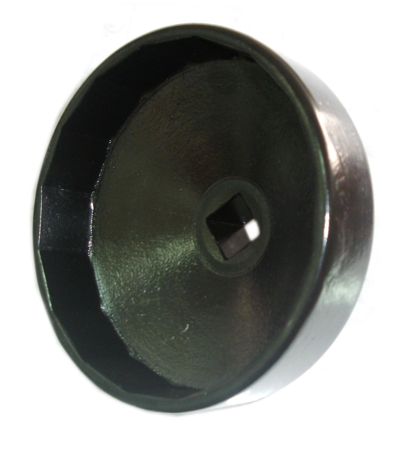 Ключ масляного фильтра HYUNDAI TRAJET 82 мм 18гр. Car-Tool CT-A1166