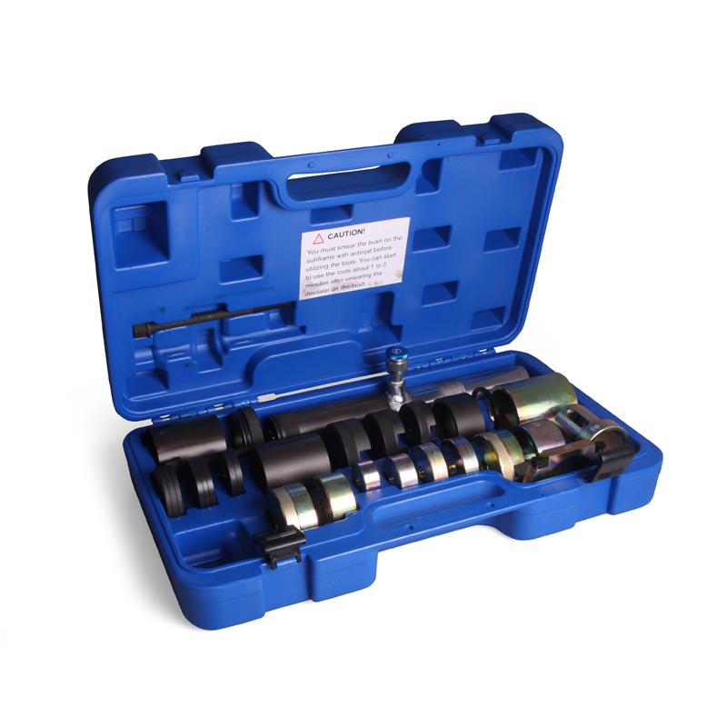 Гидравлический съемник сайлентблоков BMW Car-Tool CT-D1129