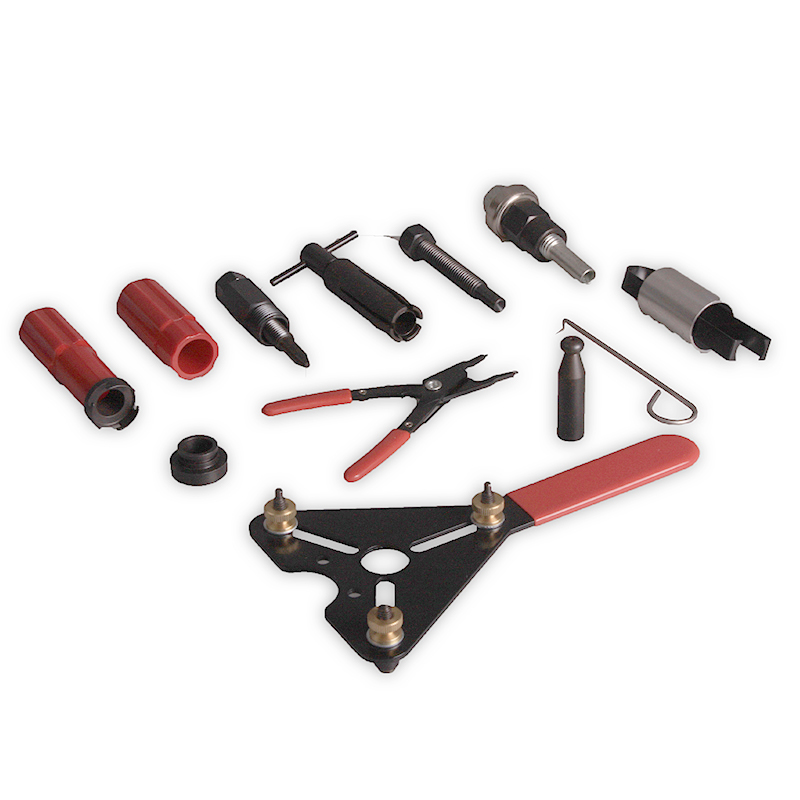 Набор для ремонта компрессора GM Car-Tool CT-3013