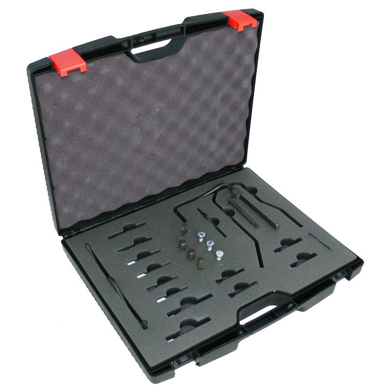 Набор для установки ГРМ PEUGEOT и CITROEN Car-Tool CT-E036