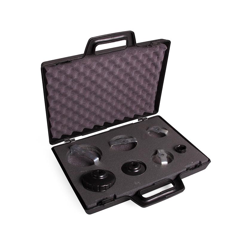 Набор ключей масляного фильтра Renault Car-Tool CT-Z0604