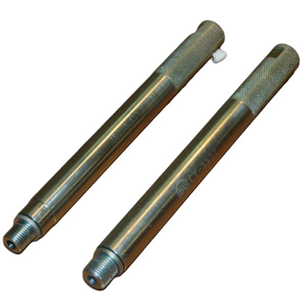Комплект адаптеров для опрессовки цилиндра VAG T40012 Car-Tool CT-3327