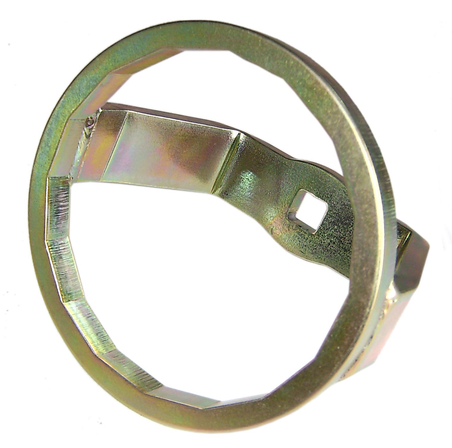 Ключ масляного фильтра MITSUBISHI CANTER Car-Tool CT-A2018-11