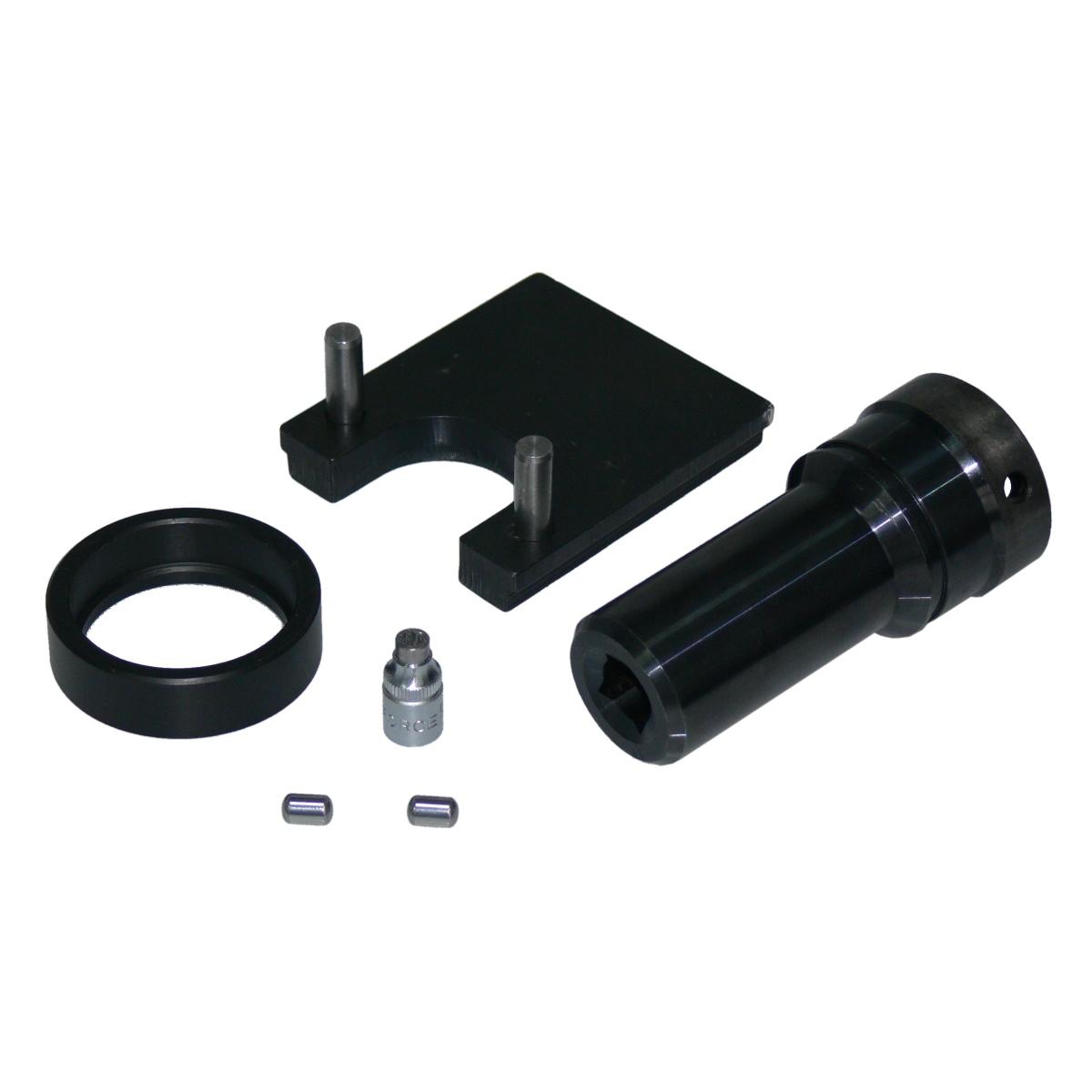 Комплект инструмента для ремонта насос-форсунок Caterpillar двигатель BN3126 Car-Tool CT-0...