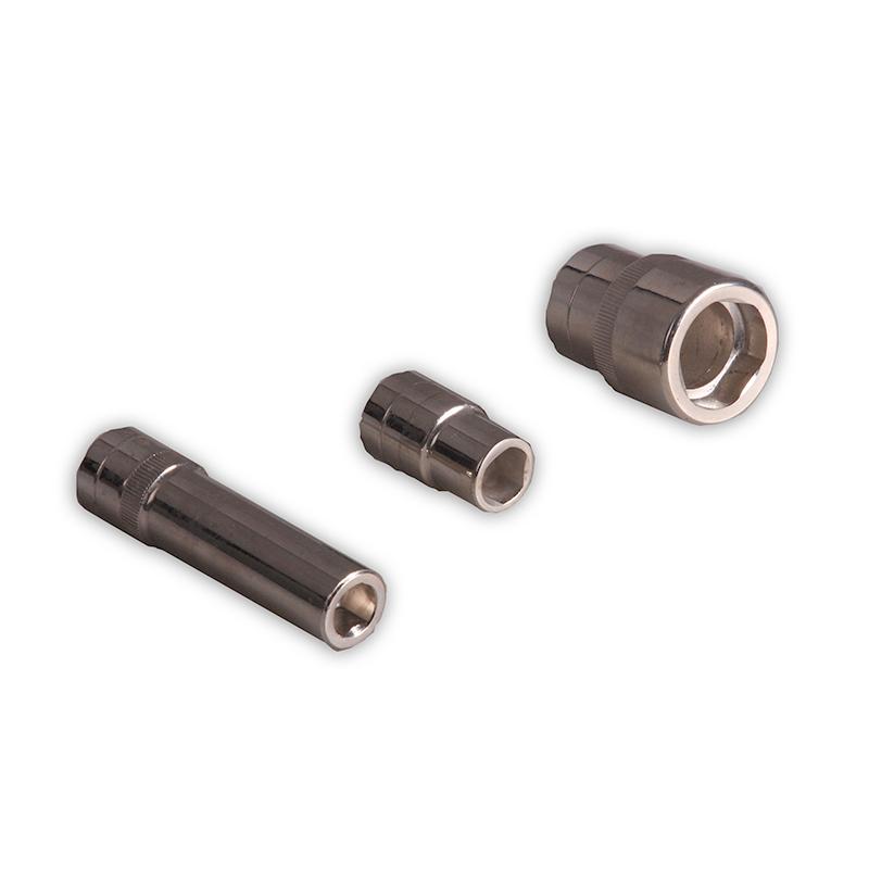 Набор специальных трехгранных ключей для ТНВД VE Car-Tool CT-N723