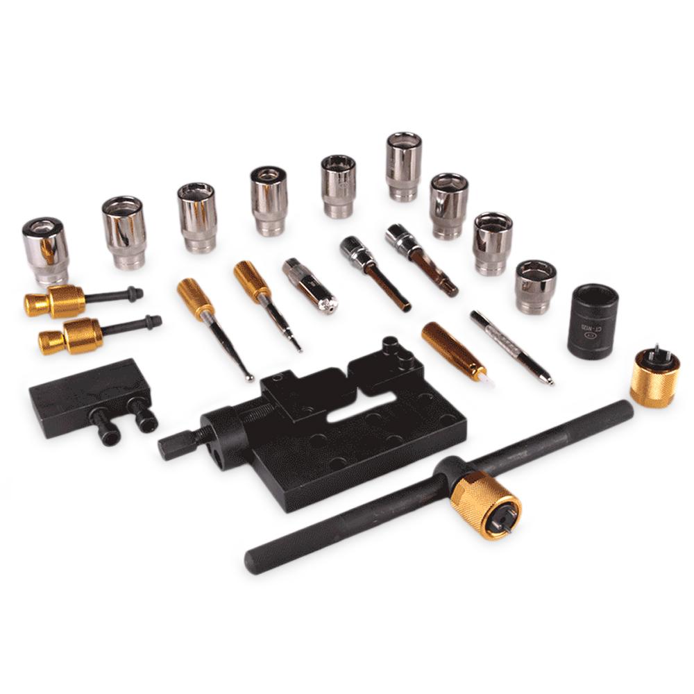 Набор инструмента Common Rail Car-Tool CT-N120