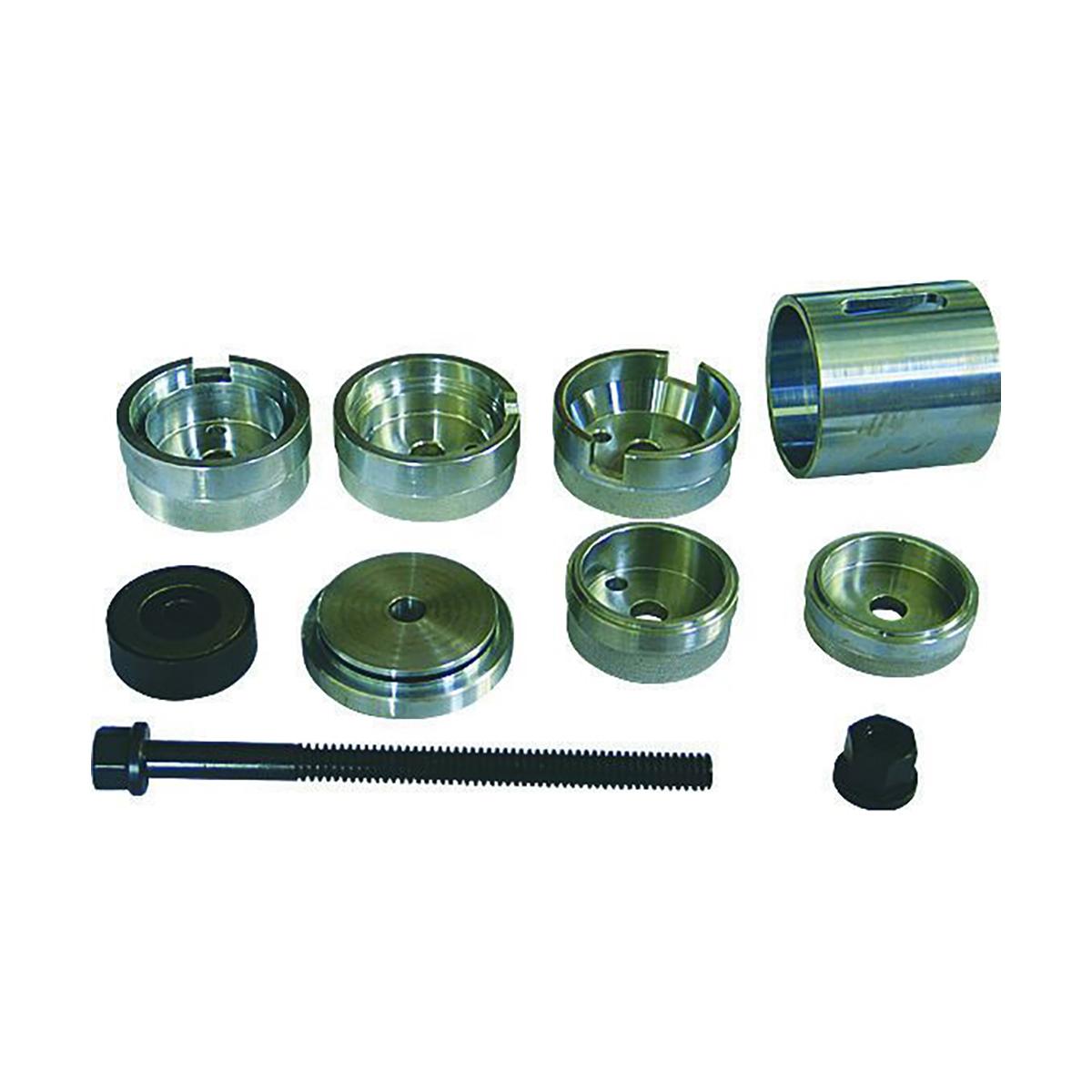 Съемник сайлентблоков для W220/211/203 Car-Tool CT-1037