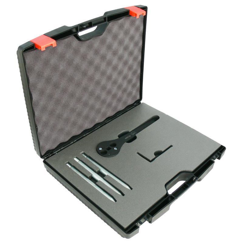 Набор инструментов для VW 4.9 TDI Car-Tool CT-1466