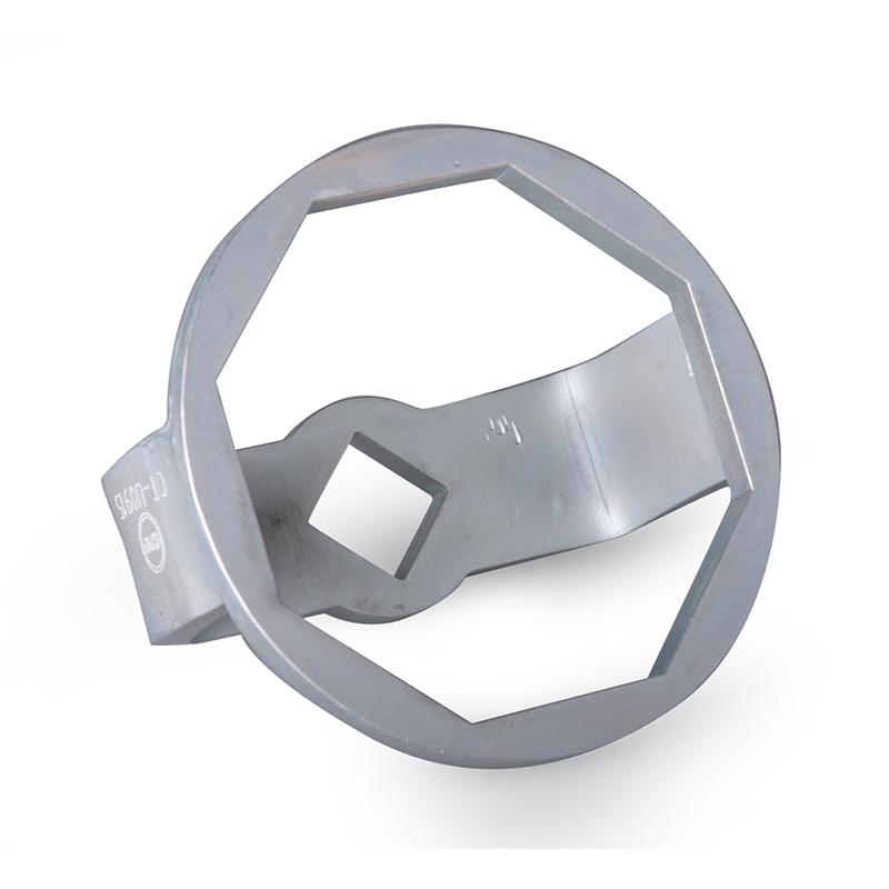 Торцевая головка 8 граней 115 мм Car-Tool CT-U0915
