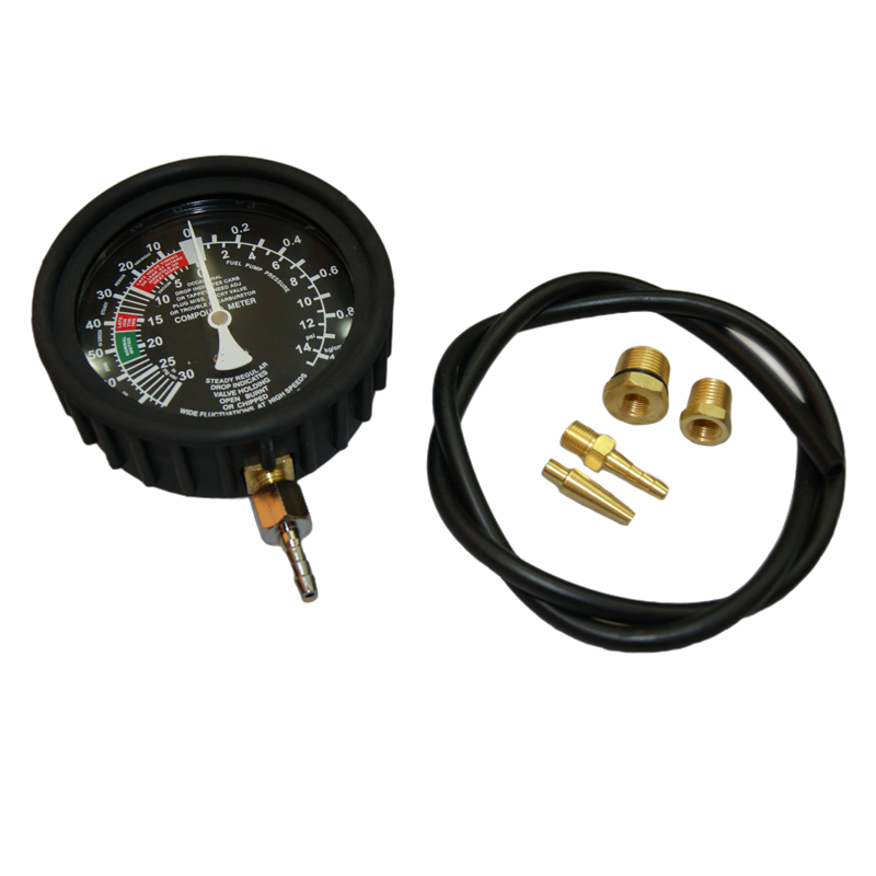 Вакуумметр для автомобилей Car-Tool CT-1627