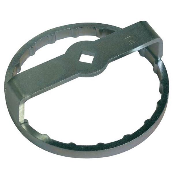Ключ масляного фильтра Renault 107,7 мм Car-Tool CT-G006