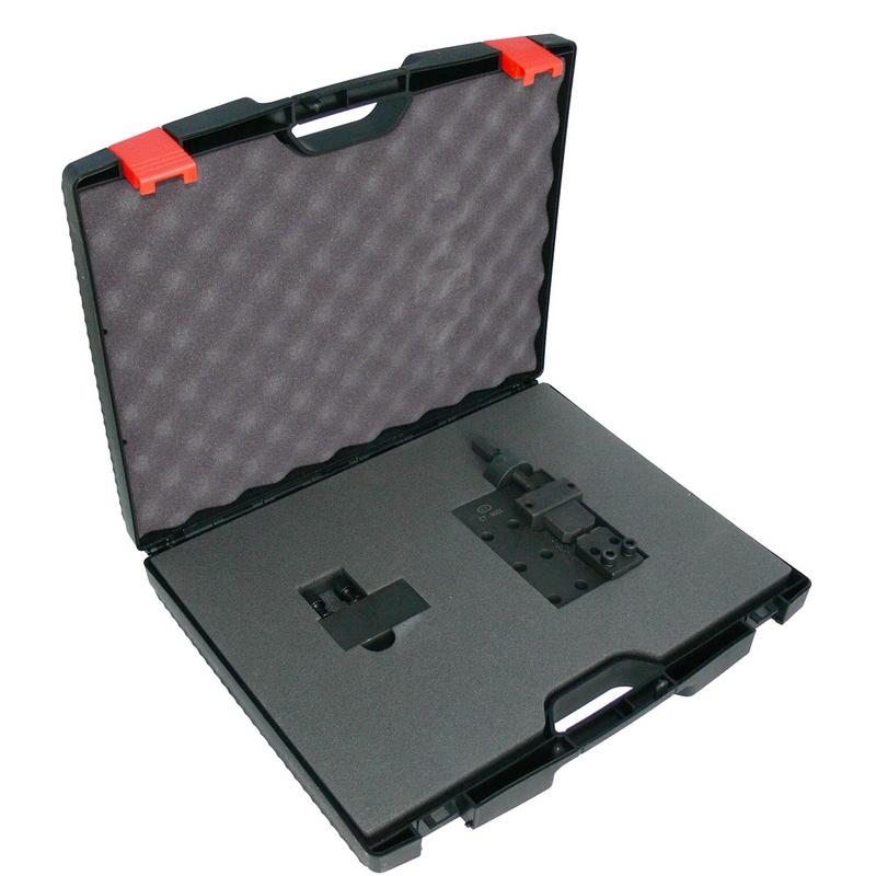 Зажимное устройство для форсунок Car-Tool CT-N003