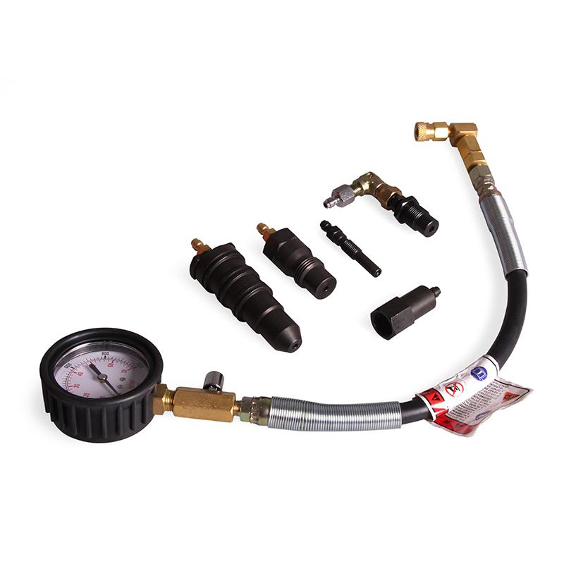 Дизельный компрессометр для автосервиса Car-Tool CT-070C