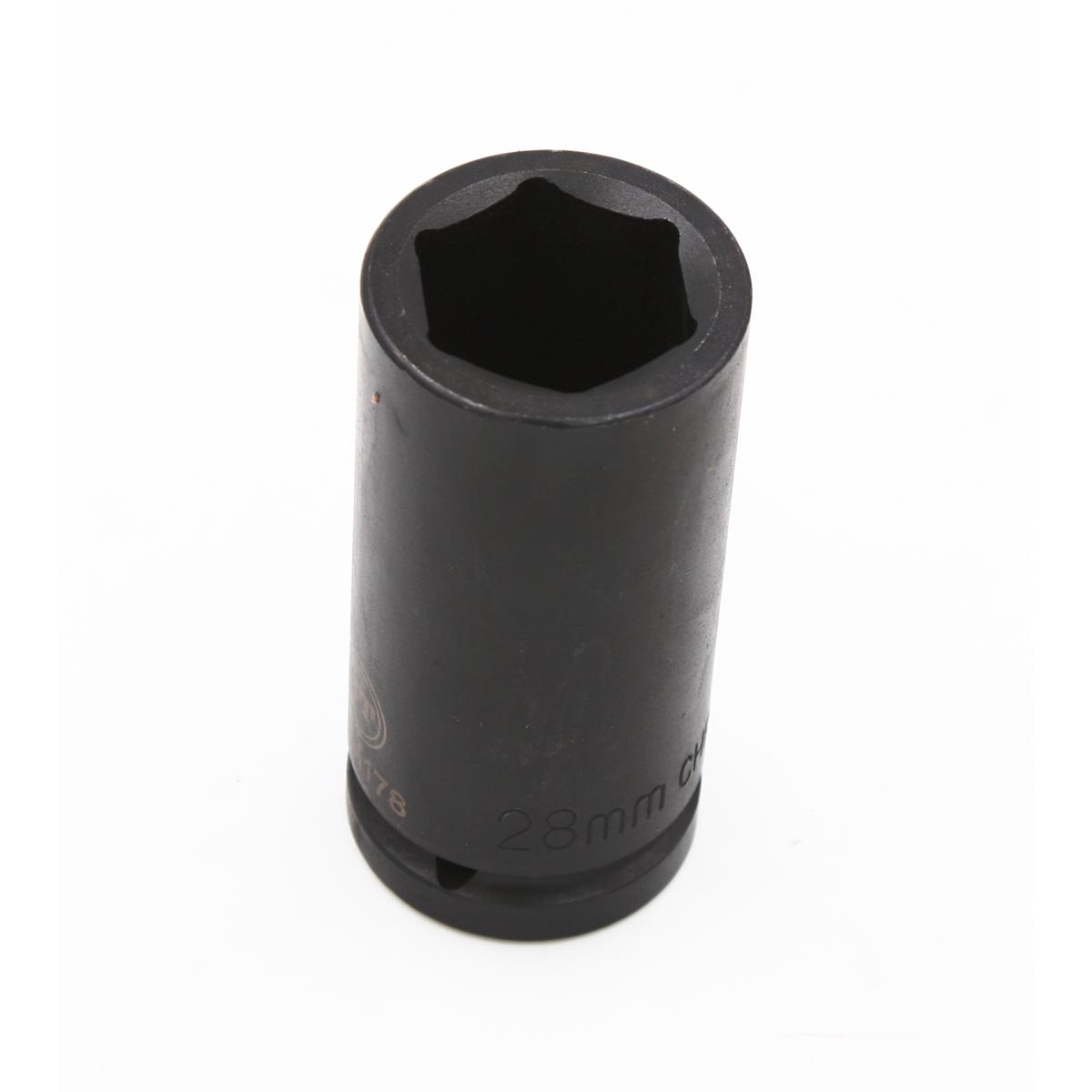 Торцевая головка 28 мм Car-Tool CT-4178