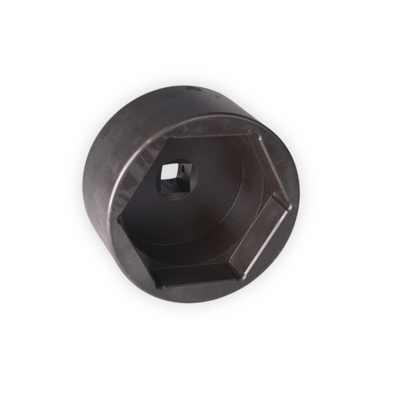 "Торцевая головка DAF 120 мм 6 граней 1"" Car-Tool CT-A1572"