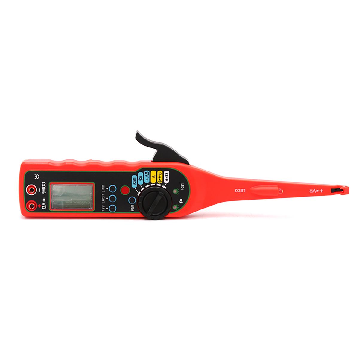 Автомобильный тестер электрических цепей iCartool IC-130