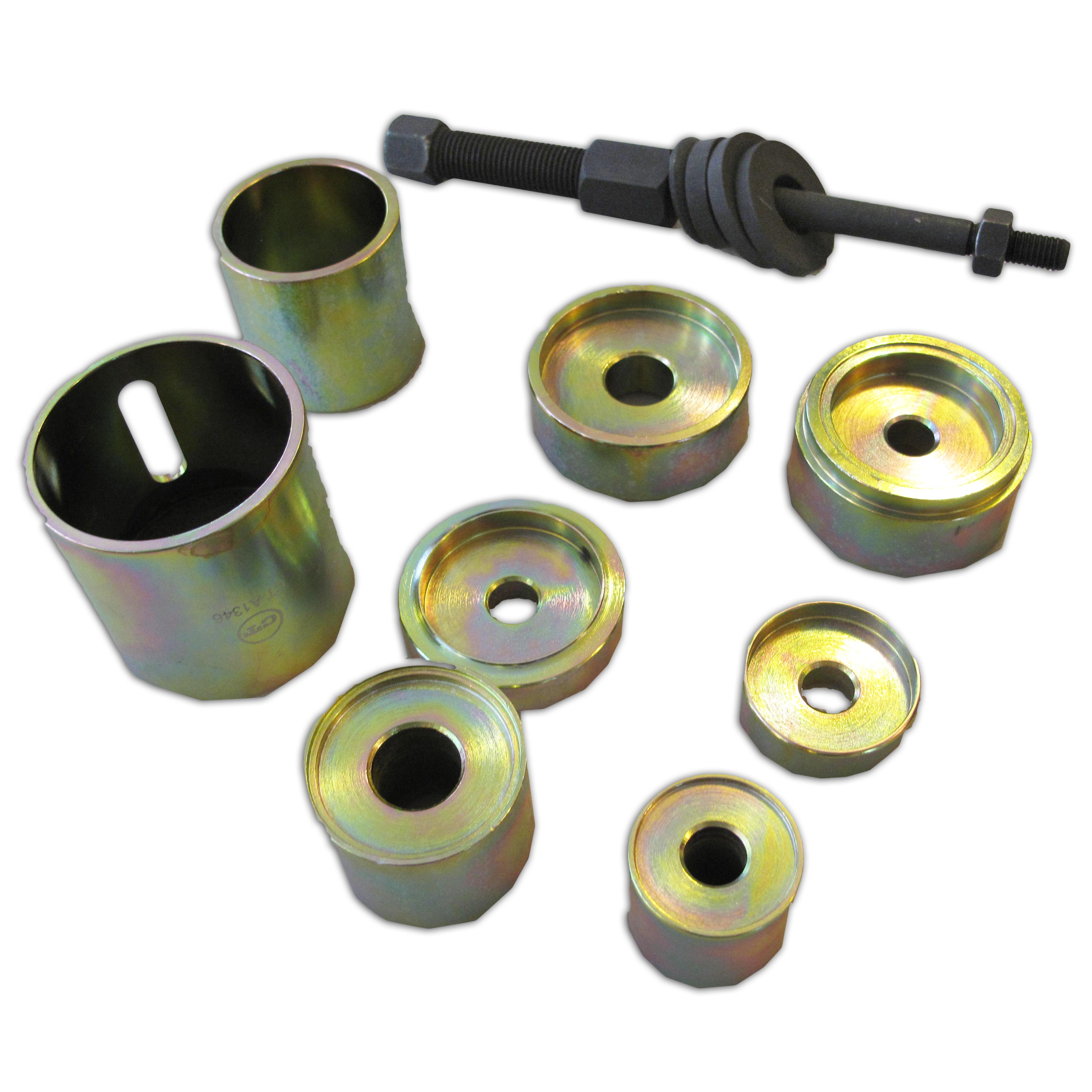Съемник сайлентблоков для SAAB 9-5 Car-Tool CT-A1346