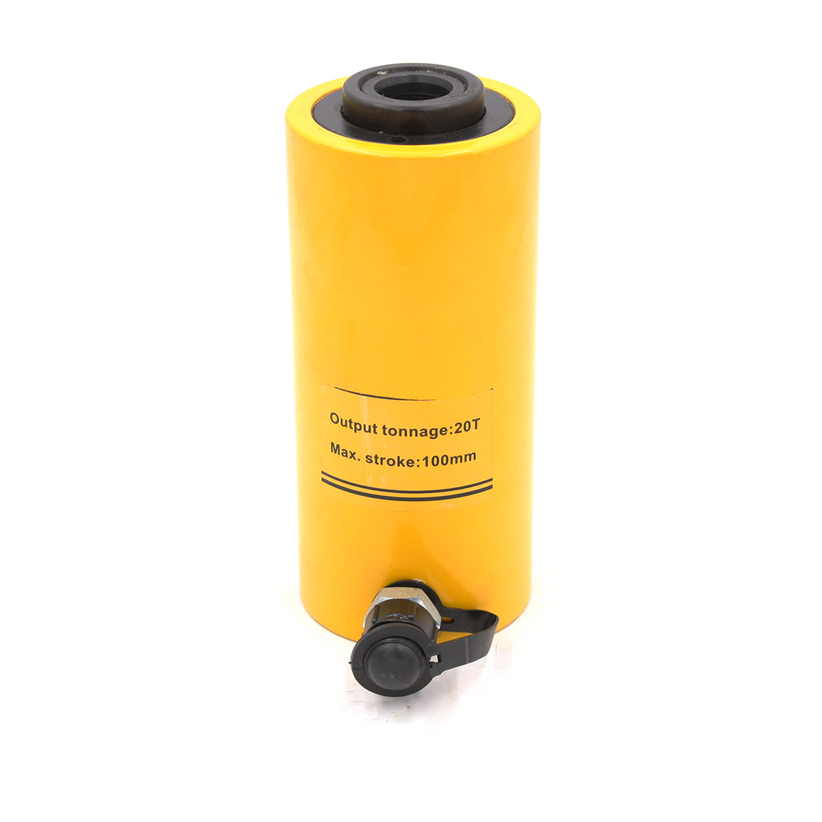 Гидравлический цилиндр с полым штоком Car-Tool CT-3439
