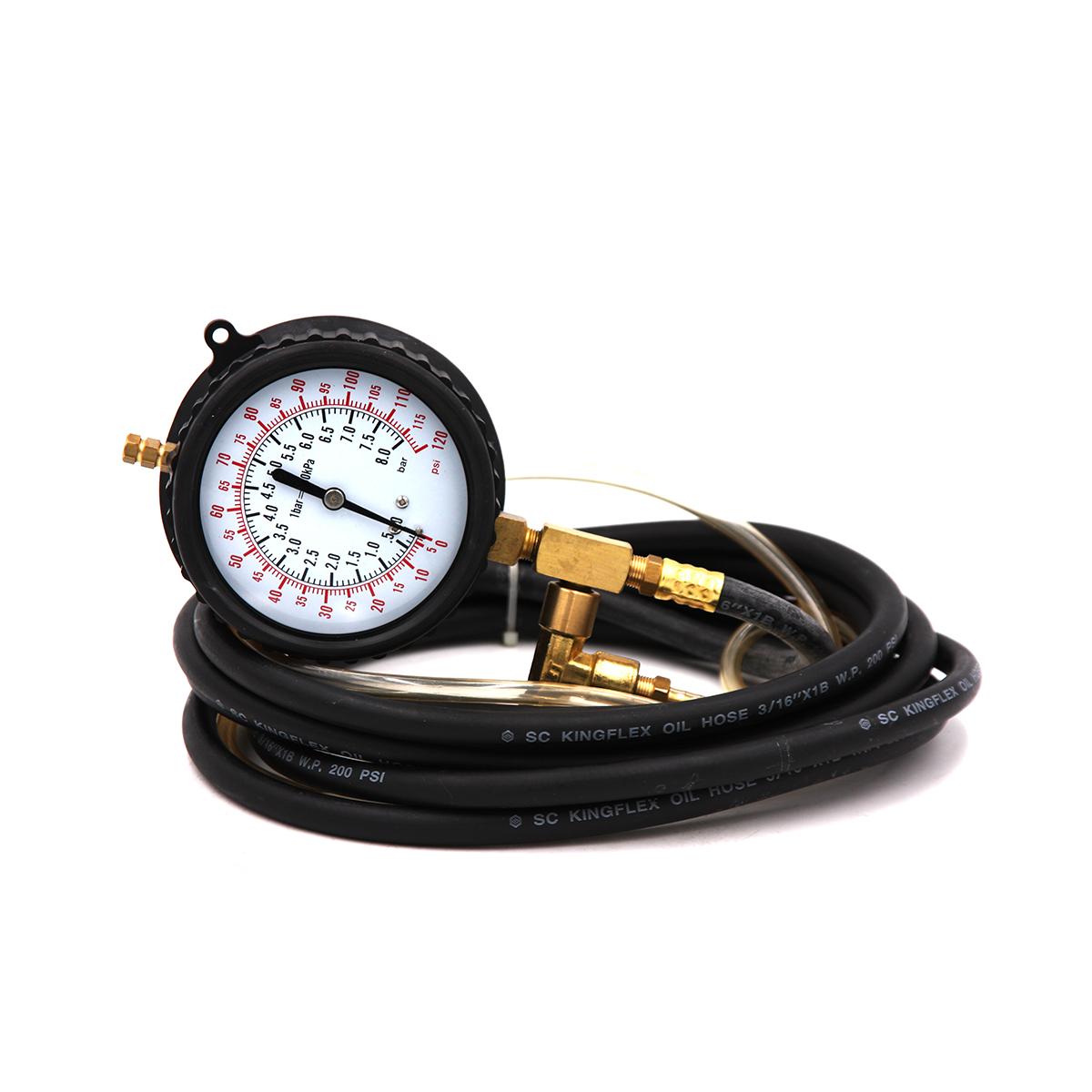 Тестер давления масла в АКПП Car-Tool CT-B2054