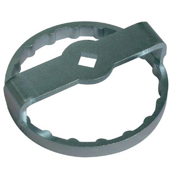 Ключ масляного фильтра Renault 87 мм Car-Tool CT-G004