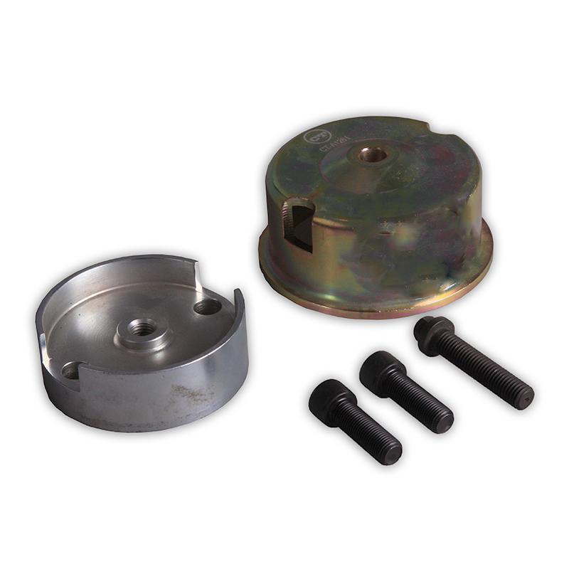 Инструмент для установки сальника коленвала ISUZU Car-Tool CT-A1261