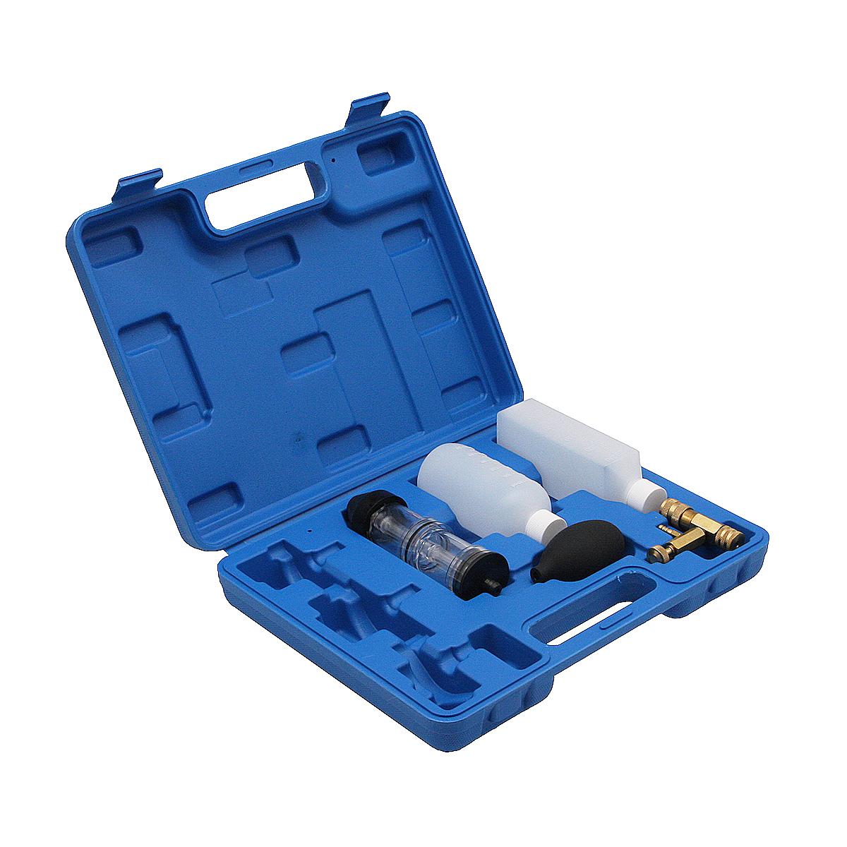 Набор для проверки герметичности системы охлаждения Car-Tool CT-U1175