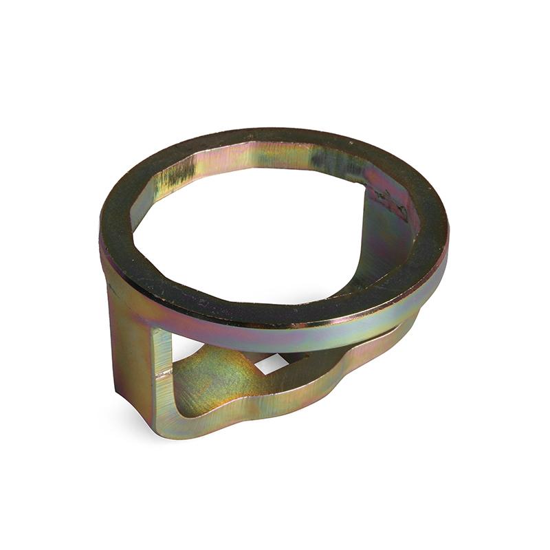 Ключ масляного фильтра MITSUBISHI 67 мм 14 граней Car-Tool CT-A2018-4