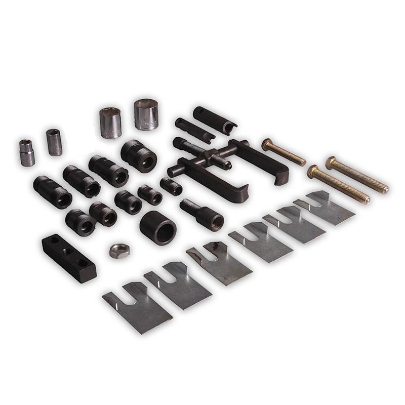 Универсальный набор для ремонта ТНВД Car-Tool CT-S001