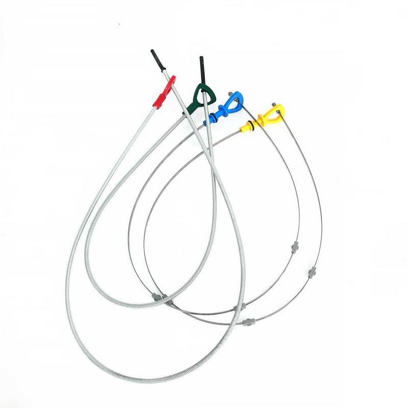 Набор щупов для измерения уровня масла в коробке и двигателе Mercedes Car-Tool CT-V1341