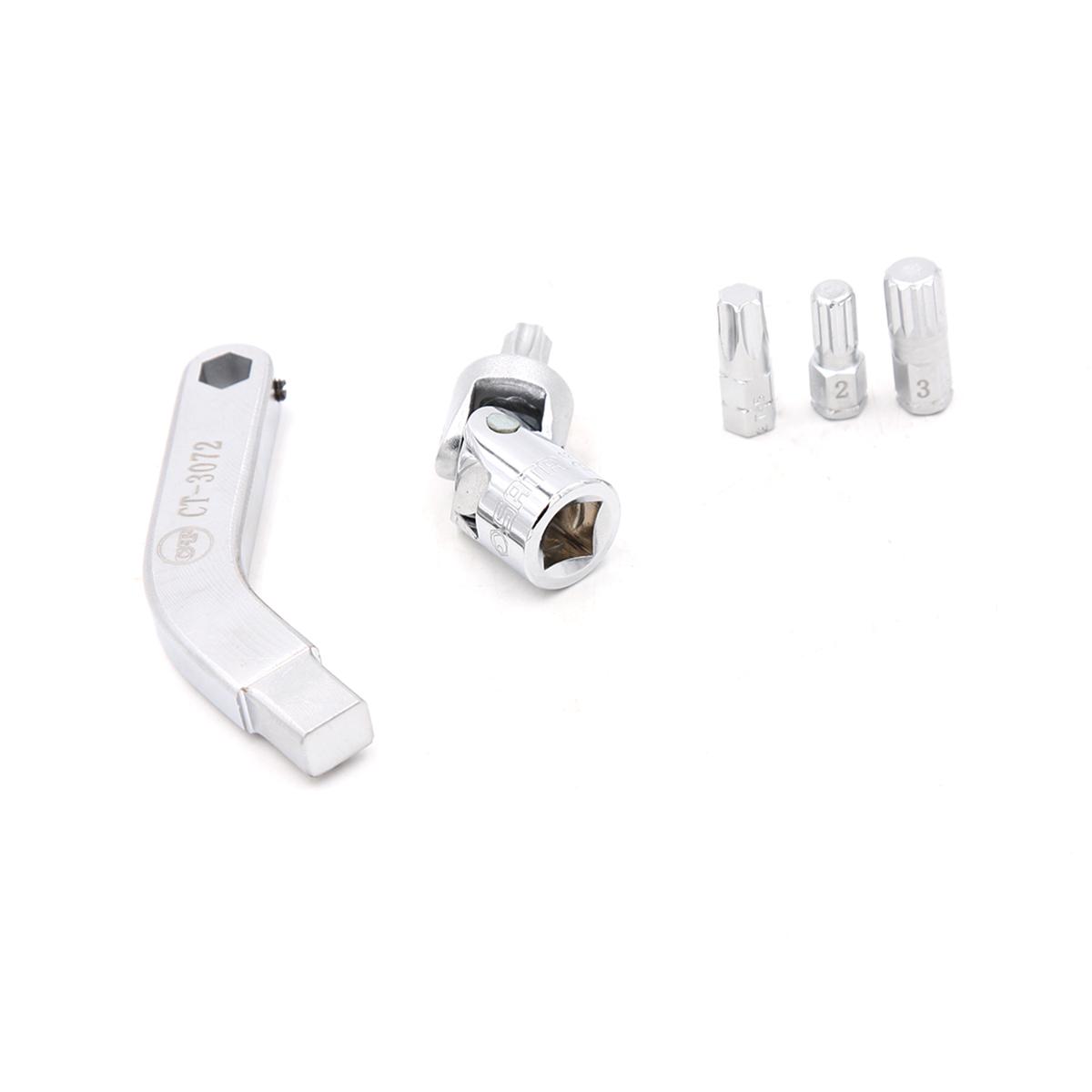Набор приспособлений для регулировки дверей VAG Car-Tool CT-3072