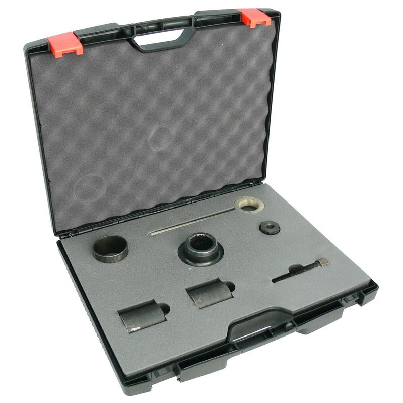 Набор оснастки для ТНВД BOSCH VE Car-Tool CT-N801