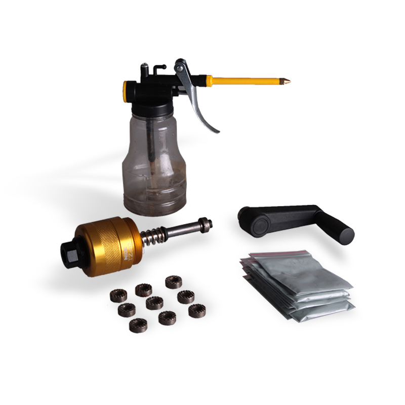 Набор для ремонта плунжера ТНВД DENSO HP0 Car-Tool CT-N804