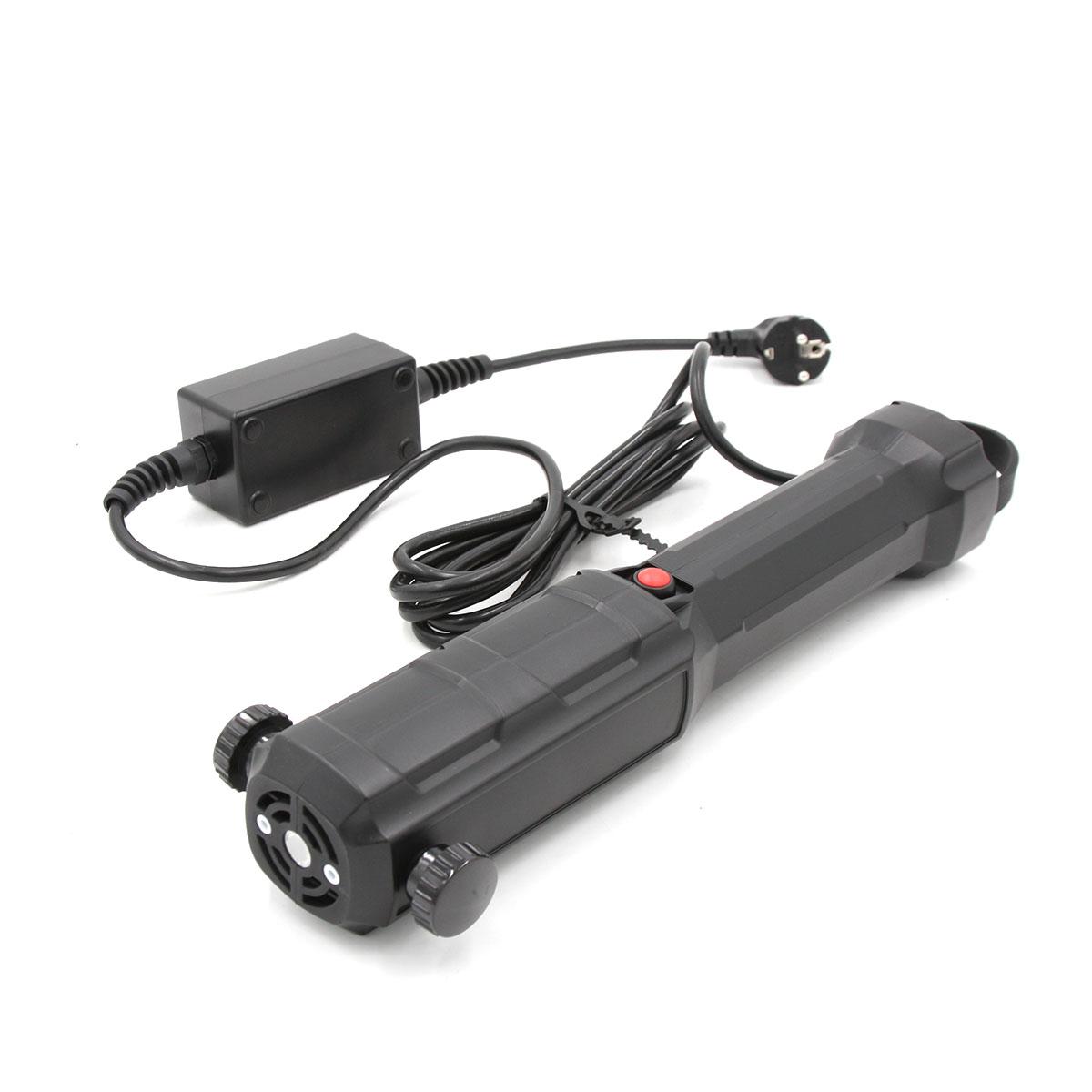 Индукционный беcпламенный нагреватель iCartool IC-190