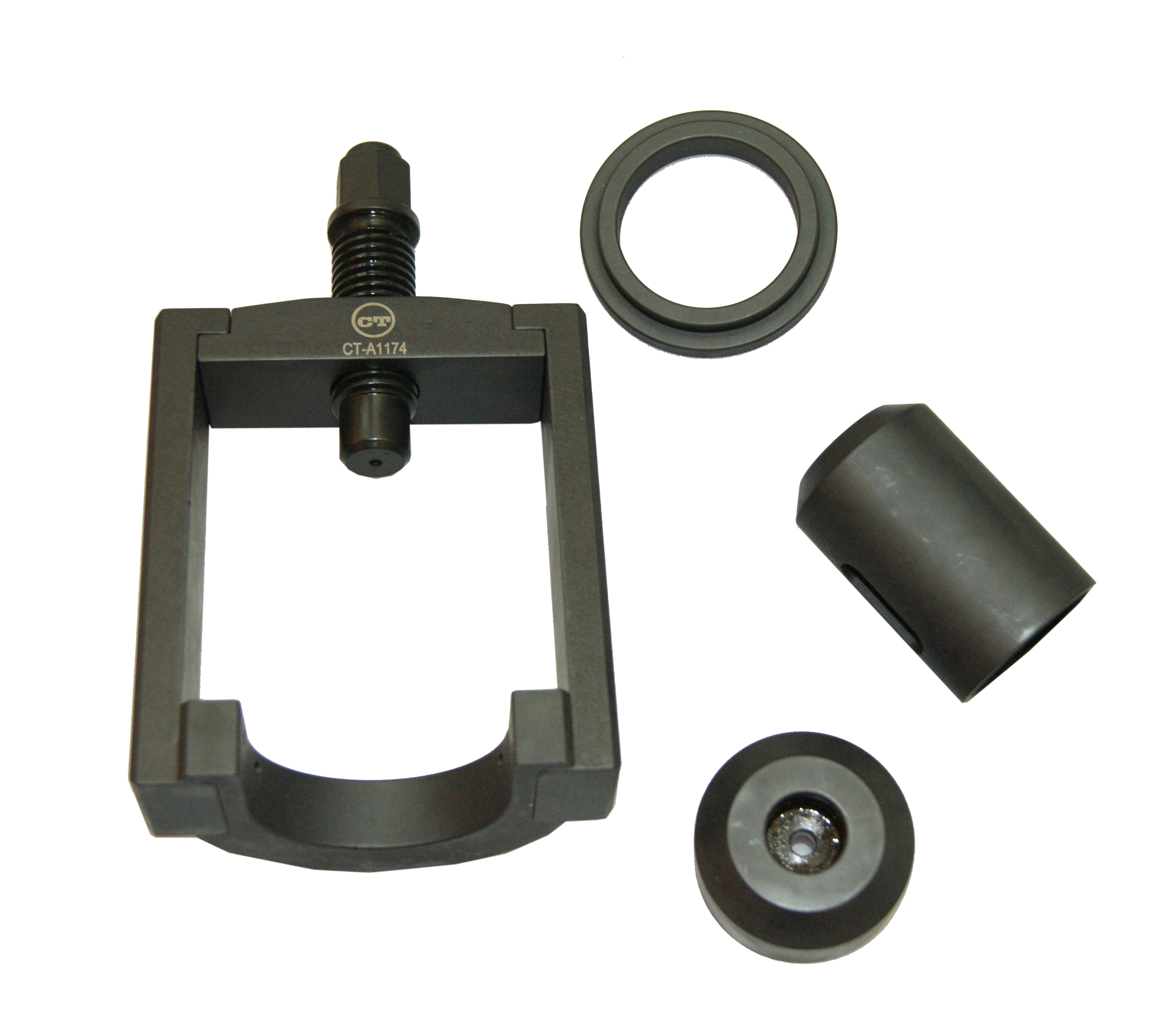 Съемник шаровой опоры W124 Car-Tool CT-A1174