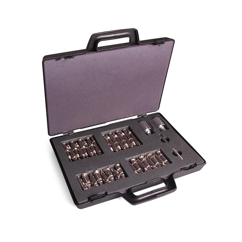 Набор для ремонта ТНВД P тип Car-Tool CT-Z0801