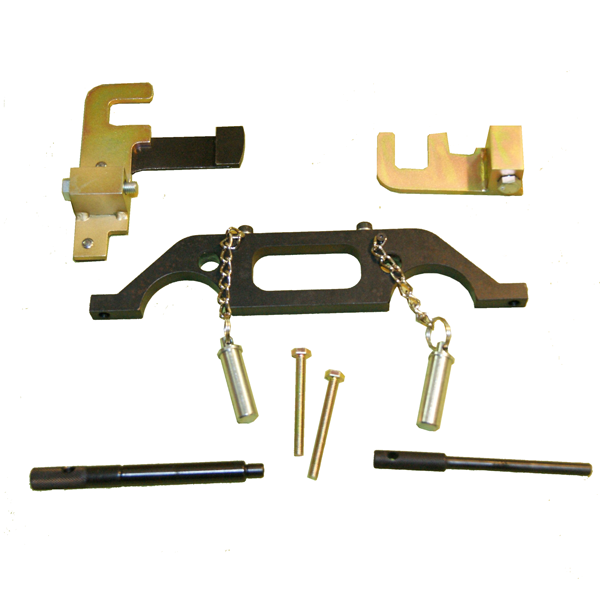 Набор для установки ГРМ RENAULT DCI Car-Tool CT-1369