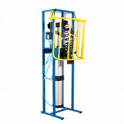 Стяжка пружин пневматическая 2 тонны ОДА Сервис ODA-G0108U1