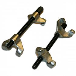 Набор для стяжки пружин 230 мм Car-Tool CT-4016
