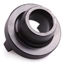 Используется для ТНВД Bosch VE с шлицевым валом диаметром Ø38,5 мм.  Артикул: CT-N907.